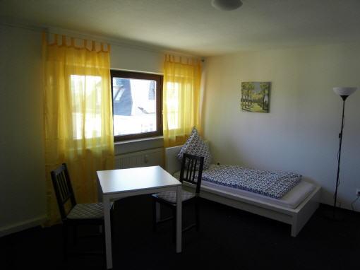 bedbox Blick Zimmer 24